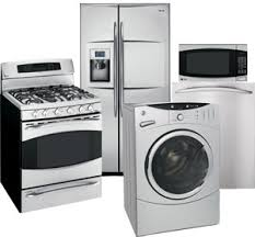 Appliances Service The Woodlands